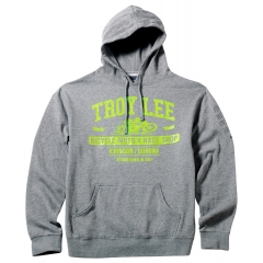 Troy Lee Designs Series Pullover heather gunmetal