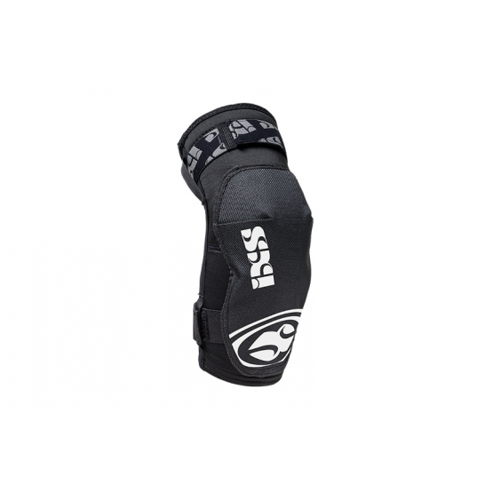 IXS Hack Evo Knee Guard black KS