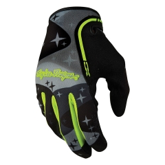 Troy Lee Designs XC Glove cosmic camo grey