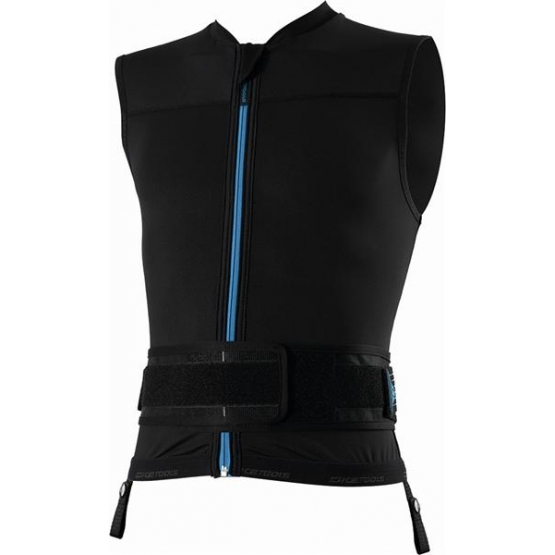 Icetools Evo Shield Men Protektor black blue S