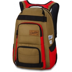 Dakine Duel Pack 26L gifford