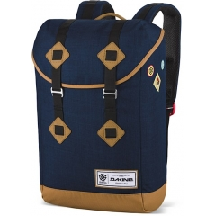 Dakine Trek Pack 26L stereo collab