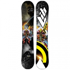Lib Tech T-Rice Pro HP Snowboard C2 BTX Wide