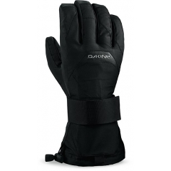 Dakine Wristguard Glove Jr. black