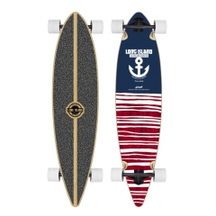 Long Island Hook Longboard