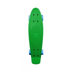 Long Island Vinyl Cruiser Buddy 22,5 green