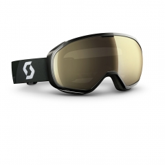Scott Fix Black Goggle light sensitive amp. bronze chrome1-3