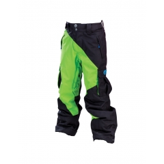 Picture Sunday Kids Pant black green