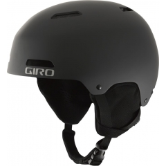 Giro Ledge Helmet matte black