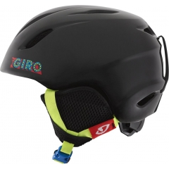 Giro Launch Helmet Combo Pack black skee ball