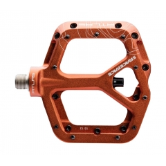 Race Face Atlas Pedal orange