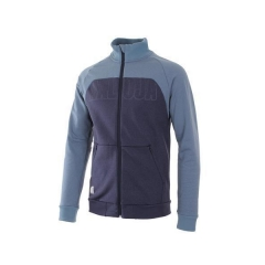 Maloja LadM. Fleece Jacket nightfall multi