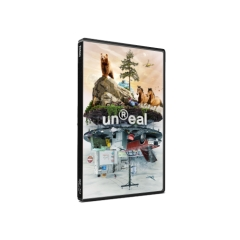 unReal DVD & BluRay (Unlimited Edition)