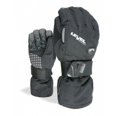 Level Half Pipe Gore-Tex Glove black