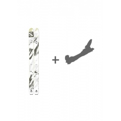 Salomon MTN Lab Skiset