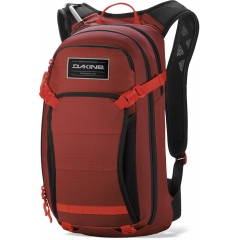 Dakine Drafter 12L red rock (without reservoir)