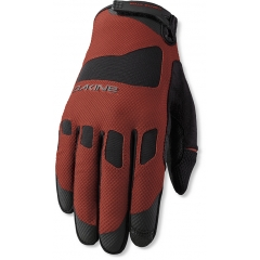 Dakine Ventilator Glove red rock