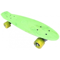 Long Island Vinyl Cruiser Buddy 22,5 ice green