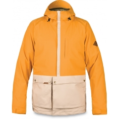 Dakine Dillon Jacket golden oak/rawhide