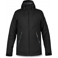 Dakine Glenwood Jacket black/peat camo