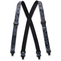 Dakine Hold em suspensers black