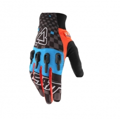 Leatt Glove DBX 3.0 X-Flow blue black orange