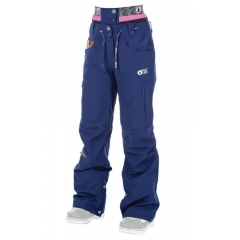 Picture Slany Pant 2.0 dark blue