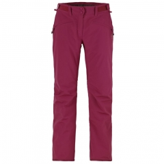 Scott Terrain Dryo Womens Pant sangria purple