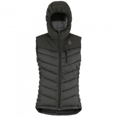 Scott Insuloft Explorair Featherless Womens Vest black