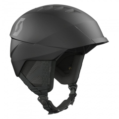Scott Coulter Helmet black matt
