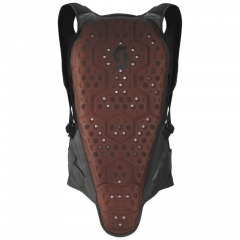 Scott Actifit Pro II Back Protector black
