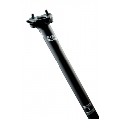 Race Face Seatpost Ride XC 30.9x375mm black