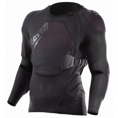 Leatt Body Protector 3DF AirFit Lite black