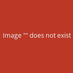 100% Ridefit Glove black red