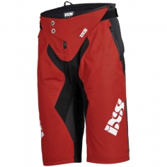 IXS Vertic 6.1 DH Shorts fluo red