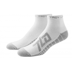 Troy Lee Designs Factory Quarter Socks 3Pack black