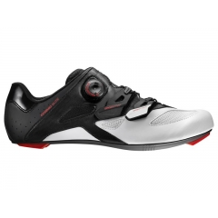 Mavic Cosmic Elite black/white/red