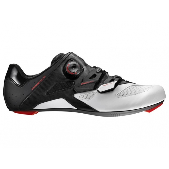 Mavic Cosmic Elite black/white/red UK 7