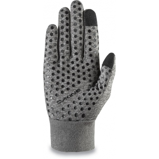 Dakine Womens Storm Liner Glove shadow