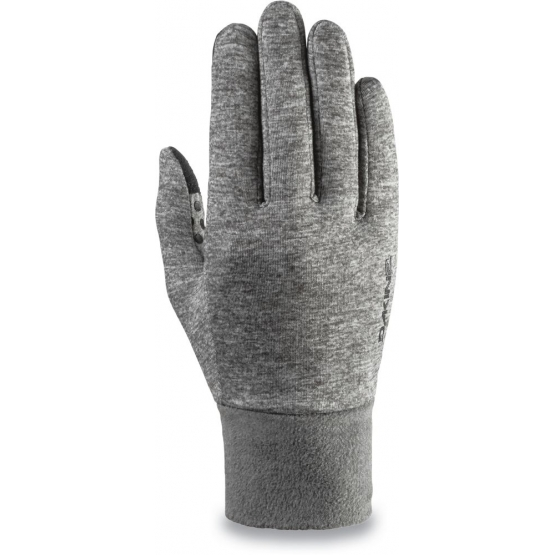 Dakine Womens Storm Liner Glove shadow L