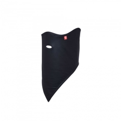 Airhole Facemask Standard 2 Layer black