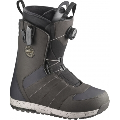 Salomon Launch Boa STR8JKT Snowboardboot grey
