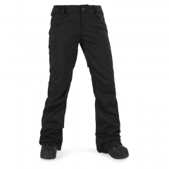 Volcom Species Stretch Pant black