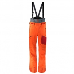 Scott Vertic 3L Pant moroccan red