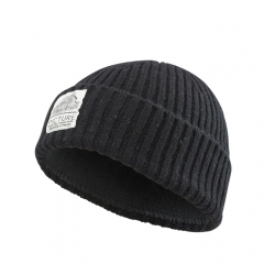 Picture Ship Beanie black