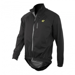Oneal Monsoon Stretch Rain Jacket black
