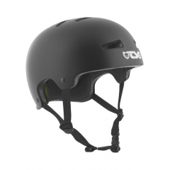 TSG Evolution Solid Colors Helmet satin-black
