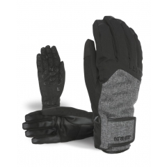 Level Rescue Gore-Tex Glove black-grey