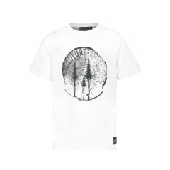 Picture Metory T-Shirt white