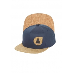 Picture Narrow Cap dark blue